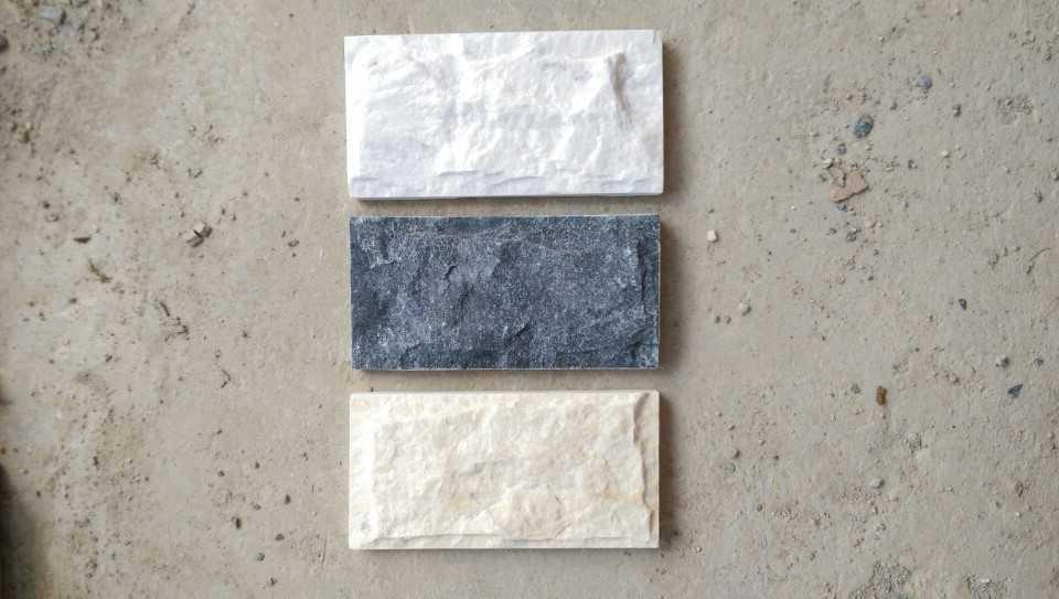 Spilit marble