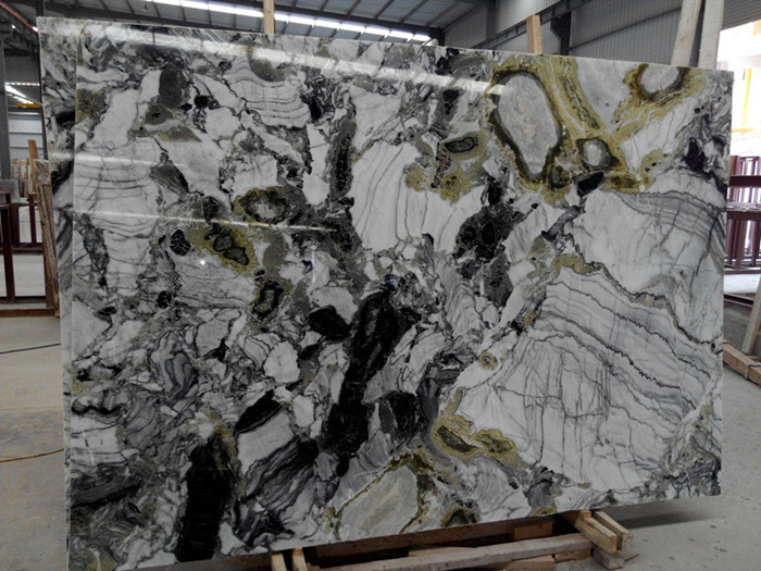 China Cold Beauty marble