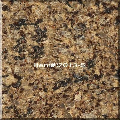 multicolor quartz for kitchen countertop