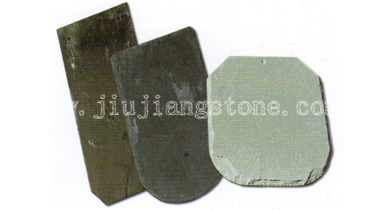 flooring and roofing slate
