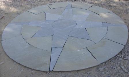 Kandla Grey circle