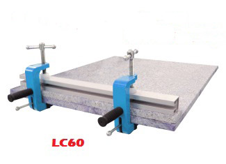STONE LAMINATION CLAMPS Stone slab holder Stone Gluing Clamp