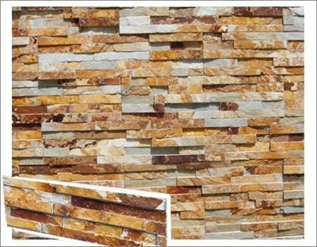 cultured stone wall stone ledge stone