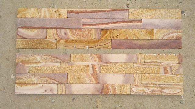 sanstone nature culture stone wall panel