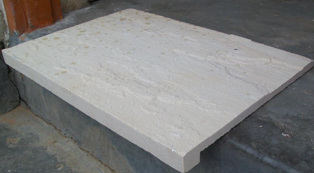 Mint Natural Sandstone tile