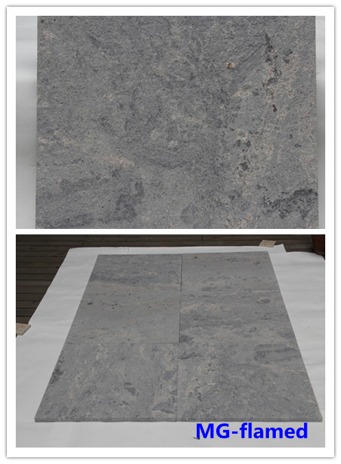 Multi Grey granite