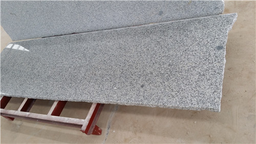 Grey Granite Polished Small Slab New G602 G603 New Bianco Sardo