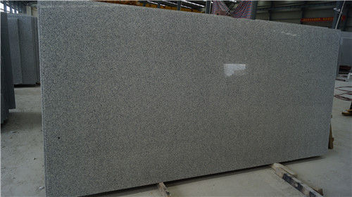China Grey Granite New G633 Big Slab Polished