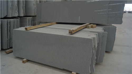 China Grey Granite New G633 Small Slab