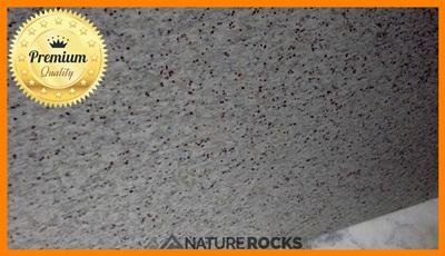 New White Granite