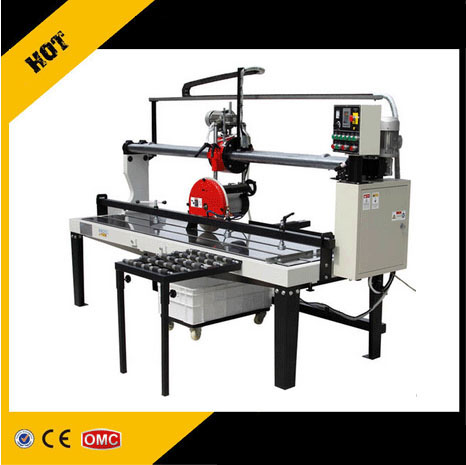 Multifunction granite quartz stone marble cutting machine