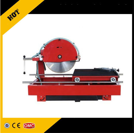 granite and marble cutting machine and Manual stone saw