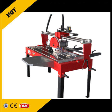 stone slab cutting machinery