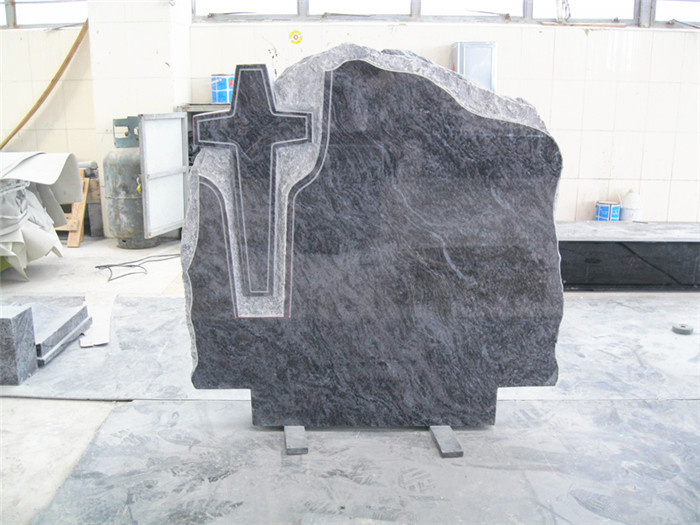 High quality granite monument