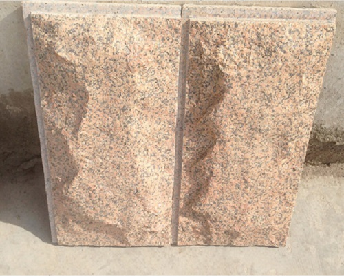 Granite Stone Mushroom Wall Tiles Outdoor Decoration Wall Tiles