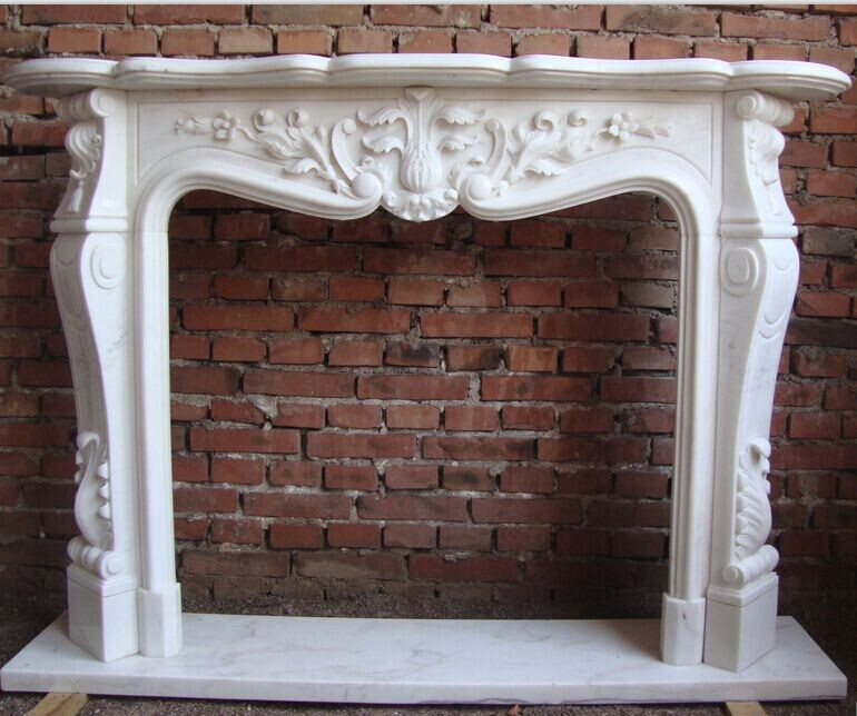 GIGA fireplace granite products