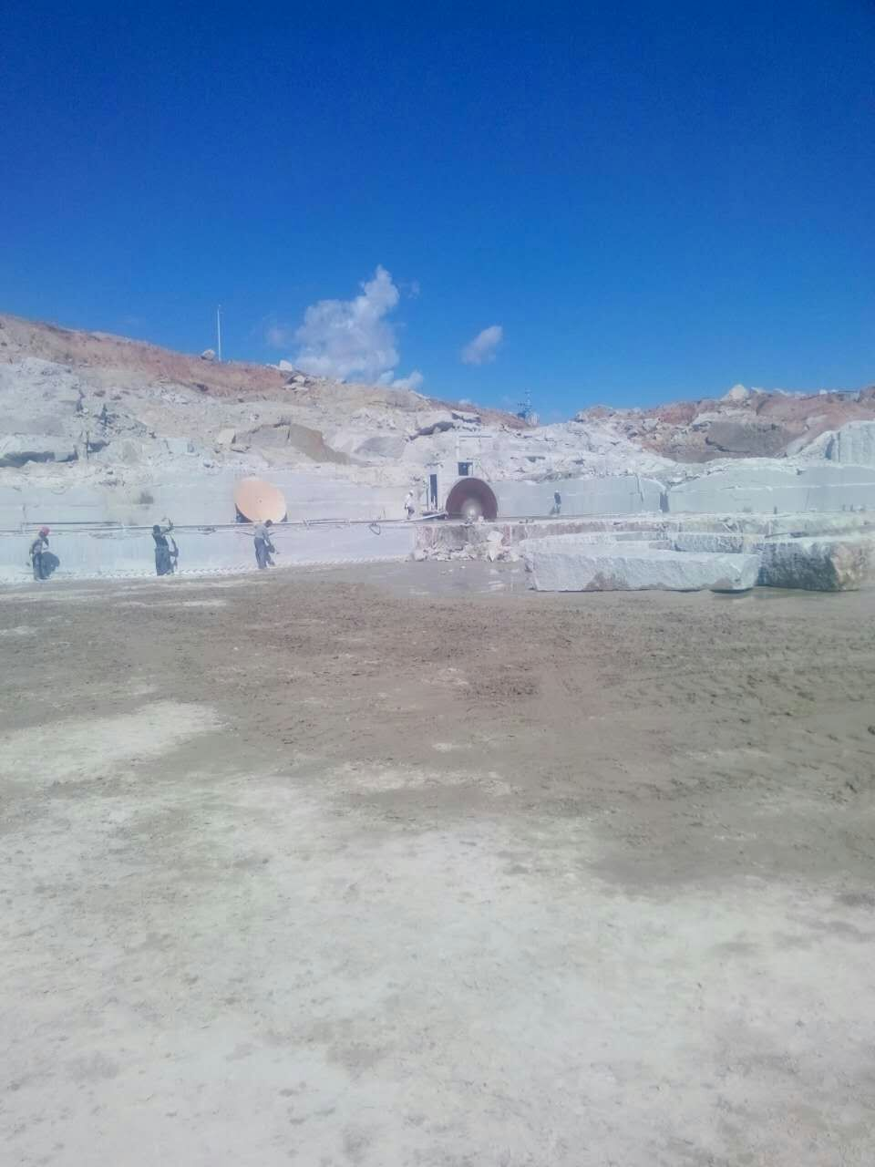 Quarry stone blocks usd 80/M3