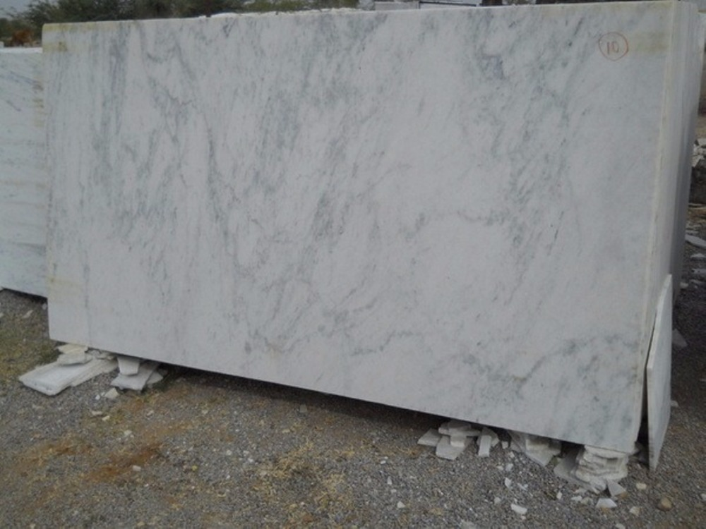 RAJSAMAND WHITE MARBLE