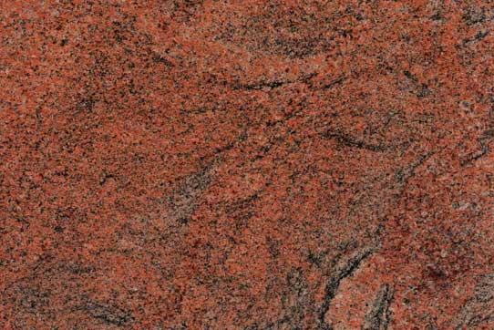 Red Granite Colors : Red multicolor granite