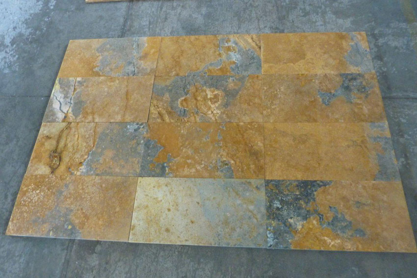 MESTA RAIN FOREST TRAVERTINE
