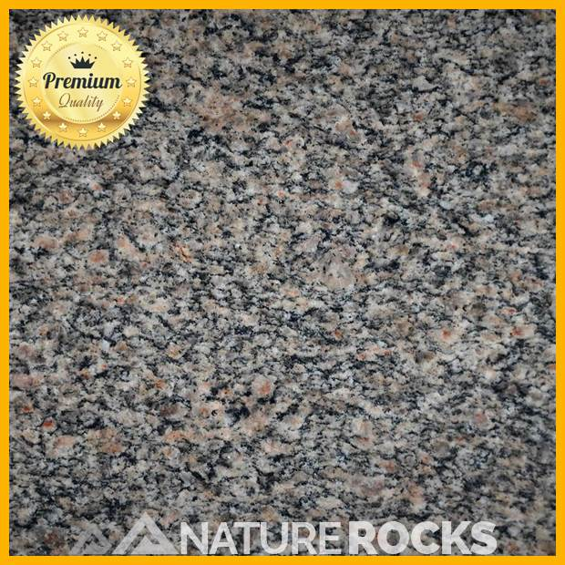 Rossette Light Granite