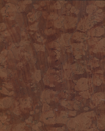 RED ASIAGO MARBLE