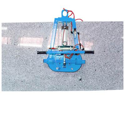 STONE VACUUM LIFTER 25 stone handling equipment