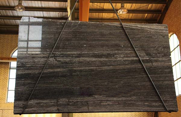 Silver DarkTravertine