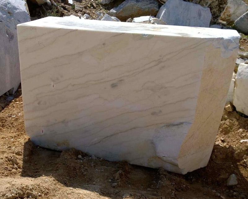 Skyros Silky White