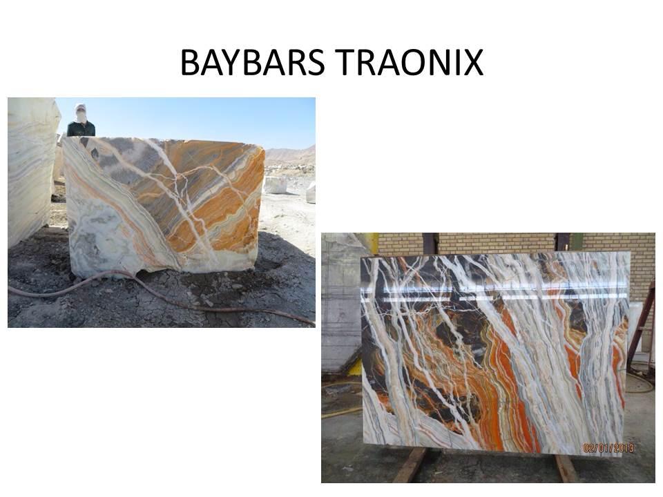BAYBARS TRAONIX