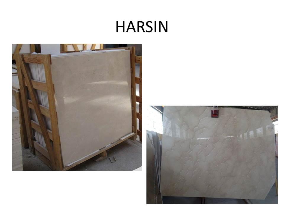 HARSIN MARBLE