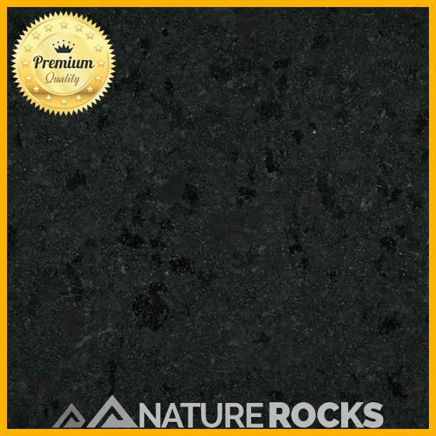 Spyke Black Granite