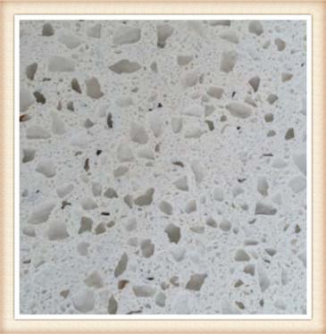 TOPSTONE mono color quartz stone countertop