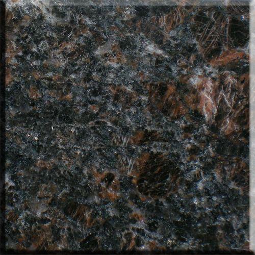 Tan Brown Granite Tile and Slab