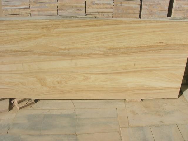 teakwood sandstones