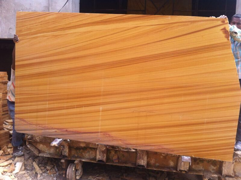 Teakwood Paving slabs