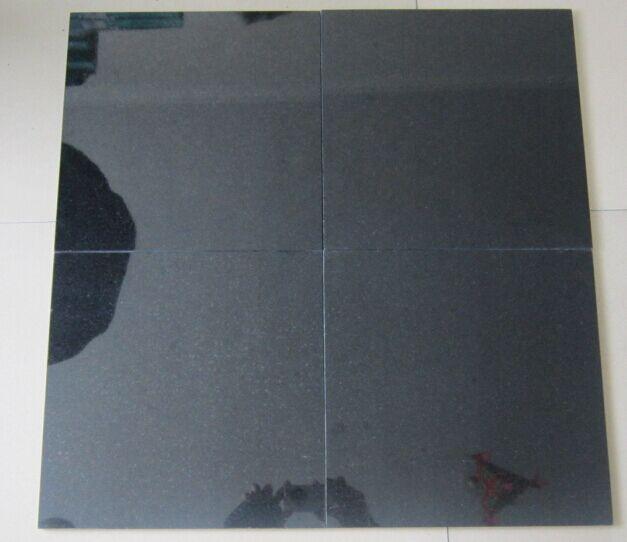Absolute black granite tile 10mm tiles