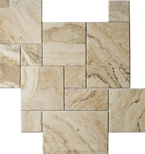 Valencia Travertine