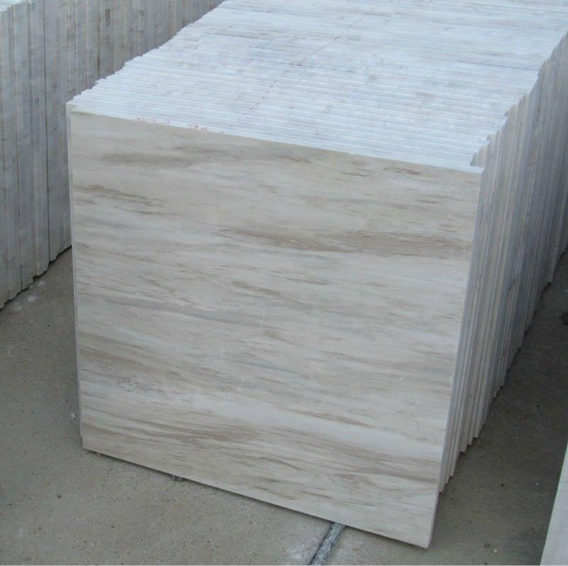 Wood Vein Marble Tiles