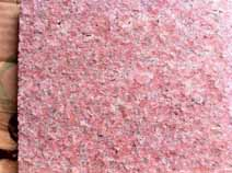 Yingjing Red Granite Tiles Polished