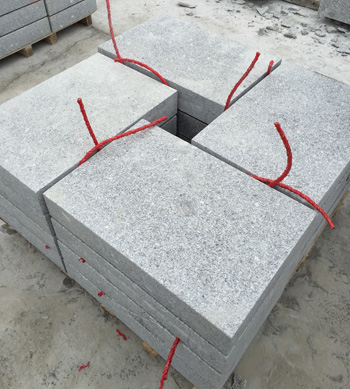 G341 Granite Paving Stone
