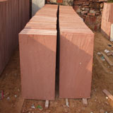Agra Red Sandstones
