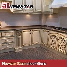 artificial quartz fireplace