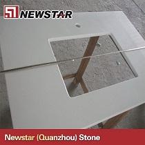 artificial quartz wall panel