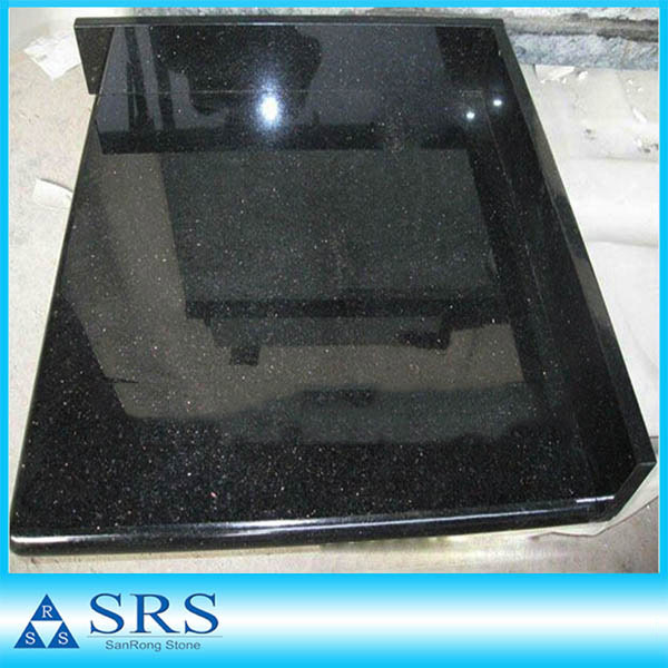 Black Pearl Kitchen Countertop