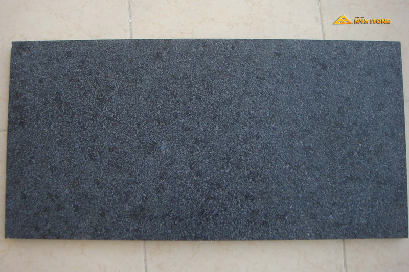 China Black Gold Diamond Granite