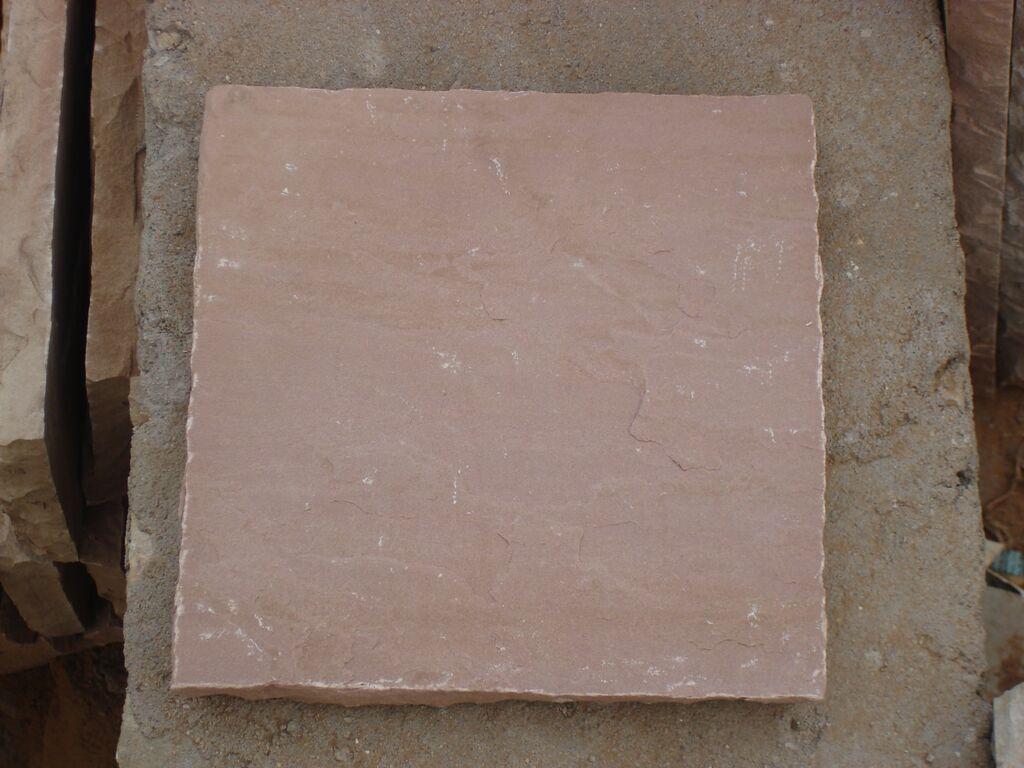 Chocalate Brown sandstone tiles
