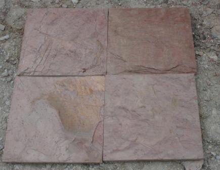 Copper North slate stone