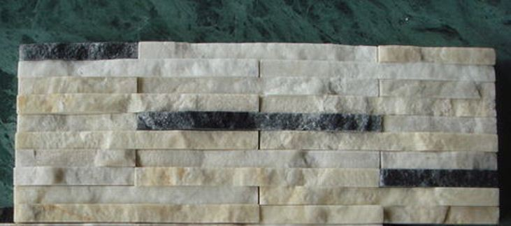 Hand made natural marble stone