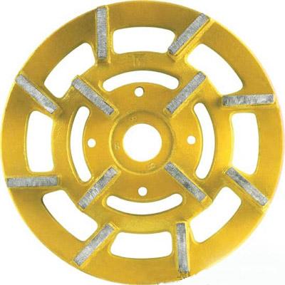 diamond grinding plate diamond grinding head granite grinding tool